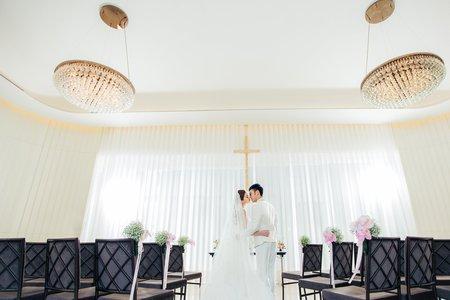 8F-Chapel禮堂