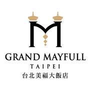 台北美福大飯店!