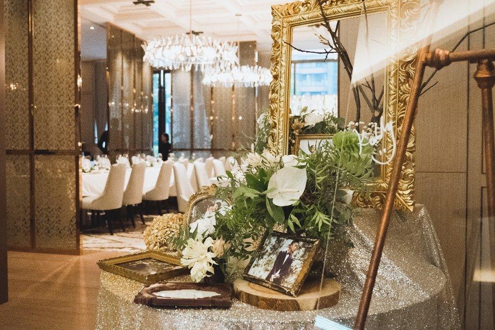P1005477 (1024x683) - 台北美福大飯店《結婚吧》
