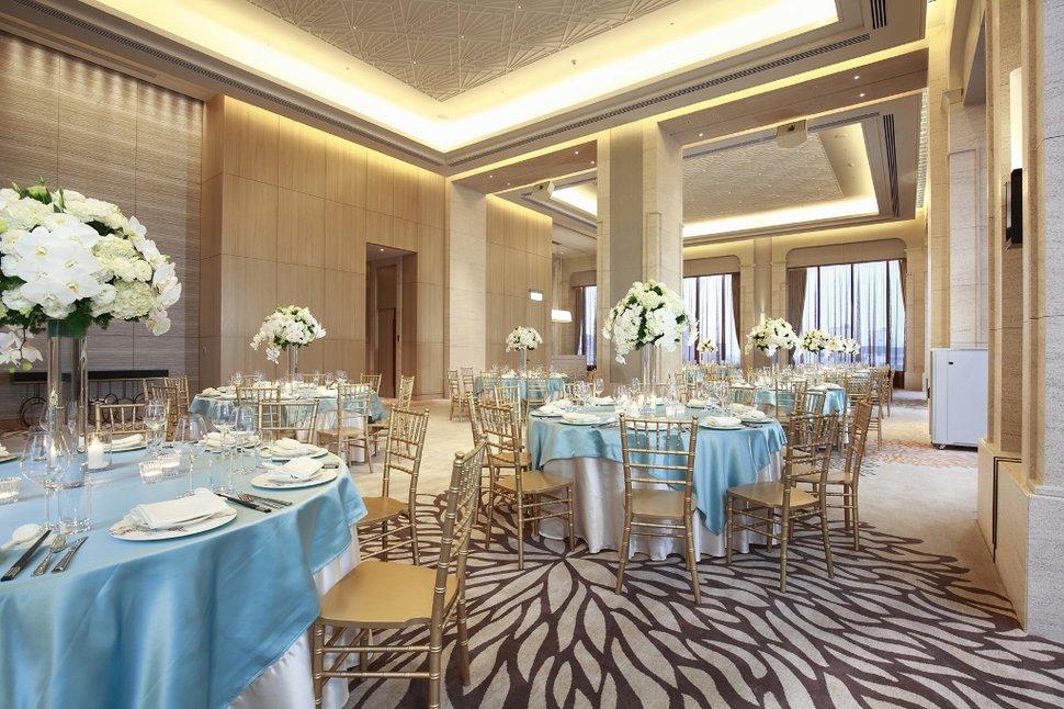台北美福大飯店_萬福廳 (1024x682) - 台北美福大飯店《結婚吧》