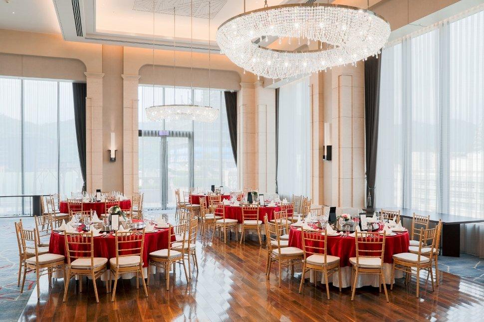 台北美福大飯店_喜福廳2 (1024x683) - 台北美福大飯店《結婚吧》