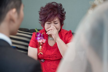 Stefanie婚禮