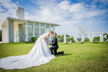 婚禮攝影20171021