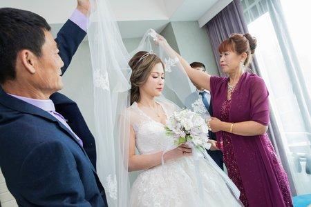 婚禮攝影20171105