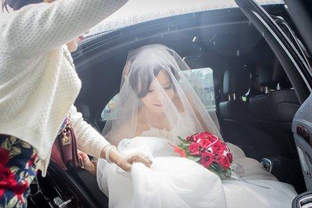 婚禮攝影20171225