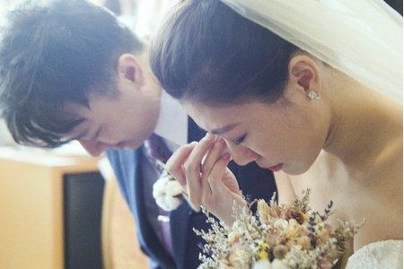 婚禮紀錄 婚攝 台中