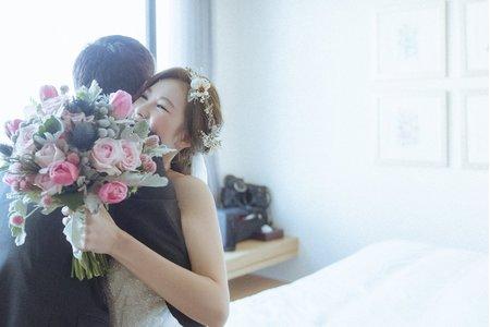 婚攝 嘉義-兆品酒店