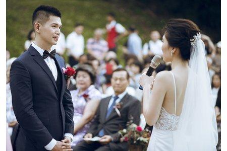 婚攝-顏氏牧場 戶外證婚