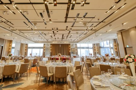格萊天漾大飯店 13樓 格萊廳