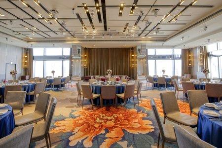 格萊天漾大飯店 13樓 天漾廳