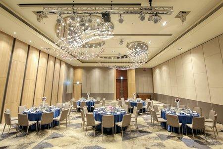 格萊天漾大飯店 15樓 天悅廳