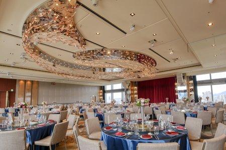 格萊天漾大飯店 15樓 天闊廳