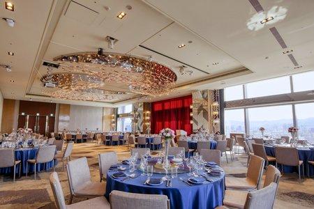 格萊天漾大飯店 15樓 天嵐廳