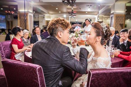 煥庭&函霓結婚婚禮攝影