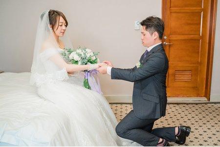 冠華&芷婷