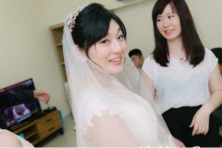 YUWEN 結婚