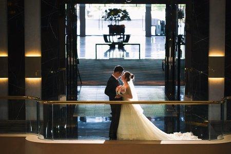 【彭園婚攝】小紅莓婚攝影像團隊