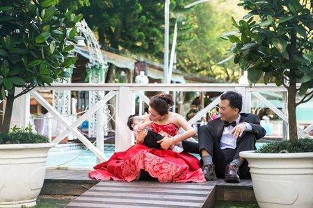 【青青婚攝】小紅莓婚攝影像團隊 婚攝小紅莓