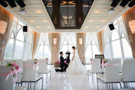 【長榮鳳凰婚攝】小紅莓婚攝影像團隊