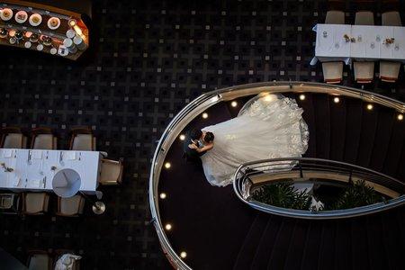 【婚攝】新竹國賓/小紅莓婚攝影像團隊