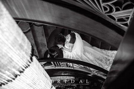 【婚攝】亞都麗緻/小紅莓婚攝影像團隊