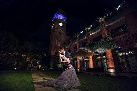 【婚攝】維多麗亞/小紅莓婚攝影像團隊
