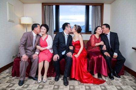 【婚攝】新莊典華/教堂證婚/小紅莓婚攝影像團隊
