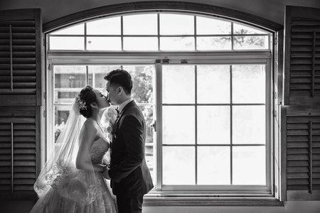 【婚攝】晶麒莊園/小紅莓婚攝影像團隊