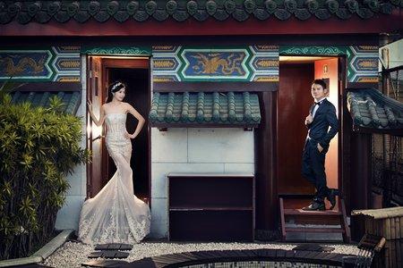 【婚攝】凱薩大飯店/小紅莓婚攝影像團隊