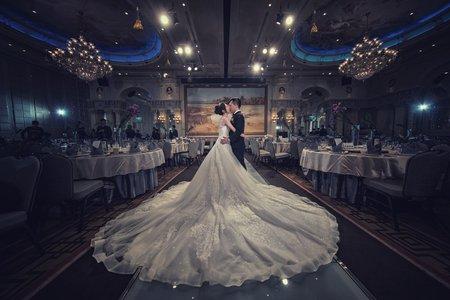 【婚攝】新莊典華/小紅莓婚攝影像團隊