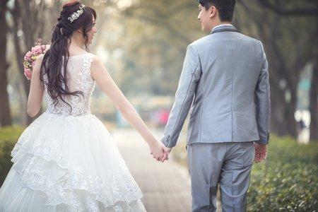 【婚攝】松山雅悅/小紅莓婚攝影像團隊