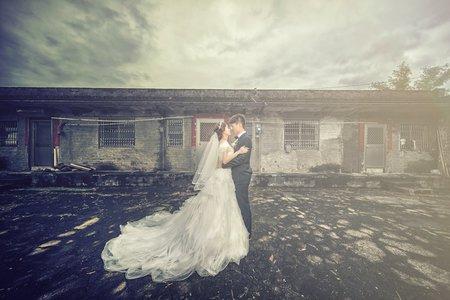 【婚攝】山頂會館/小紅莓婚攝影像團隊