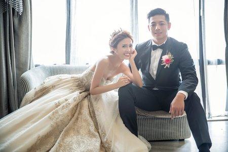 【婚攝】尊爵天際大飯店/小紅莓婚攝影像團隊