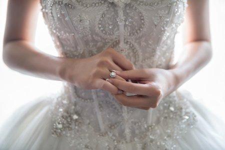 【婚攝】台北君悅/小紅莓婚攝影像團隊