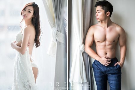 【婚攝】徐州路2號/小紅莓婚攝影像團隊