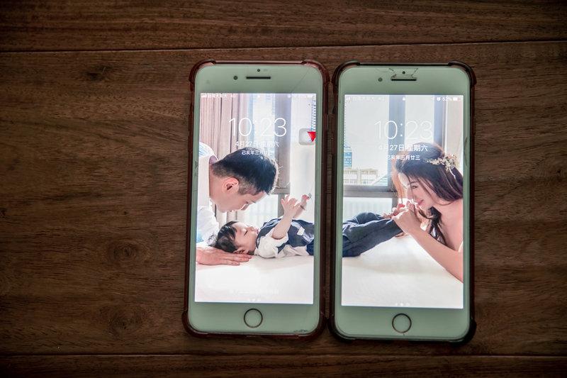 感動瞬間-婚禮紀錄-小紅莓影像團隊作品