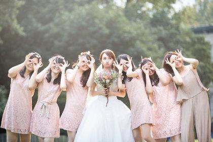 小紅莓婚攝影像團隊