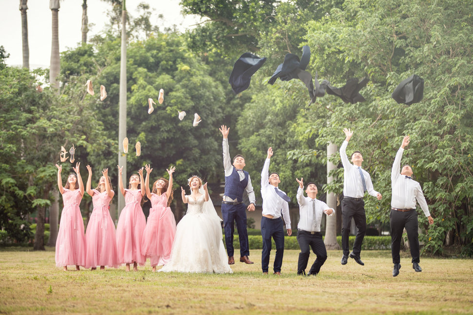 AILO1200 - 小紅莓婚攝影像團隊《結婚吧》