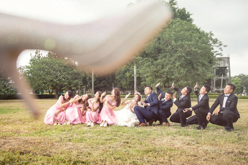 AILO1205 - 小紅莓婚攝影像團隊《結婚吧》