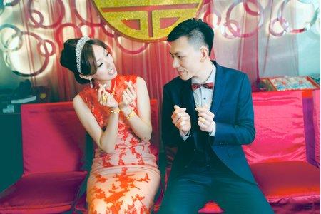 高雄 - 漢來大飯店 - ISNOW婚禮影像- Charly察里