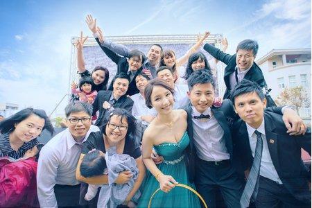 彰化 - 辦桌 -  ISNOW婚禮影像 - Charly察里