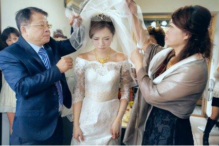 台北-大宅門-ISNOW婚禮影像-Charly察里
