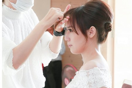 [雲林婚攝] 九九莊園~豐琪&玲貽午宴記錄