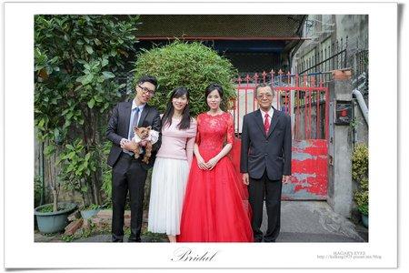 [彰化婚攝] 財鋒&昱詩wedding ~