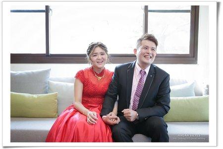 [彰化婚攝] 嘉明&佩欣 wedding records...