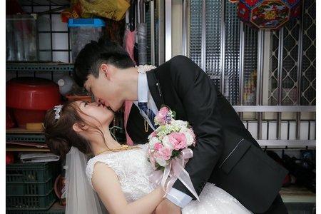 [彰化婚攝] 欣志&麗君 Wedding~員林大阪城