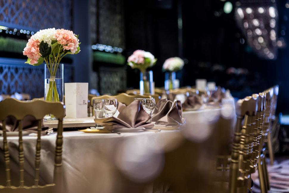 DSC_2547 - 彭園婚宴會館-台北館《結婚吧》