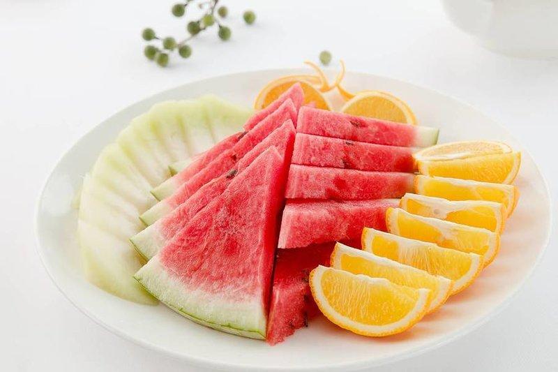 四季鮮水果