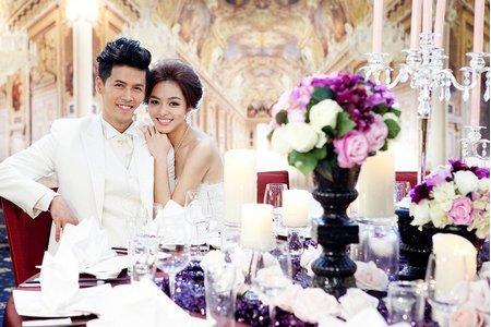 華國雙囍幸福婚宴