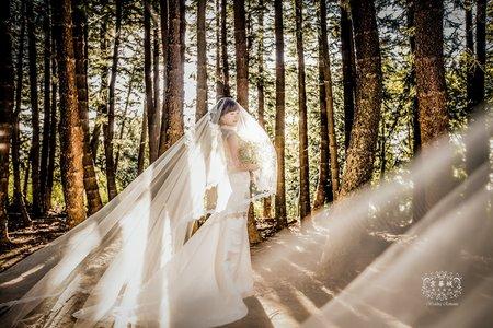結婚吧專屬婚紗包套專案